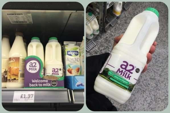 Lácteos proteínas
