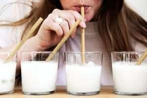 La otra cara de la leche