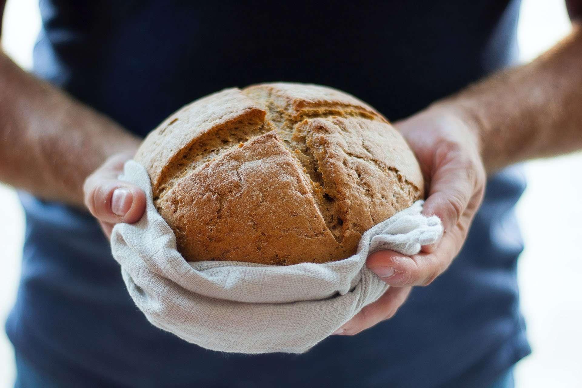 Pan cada día