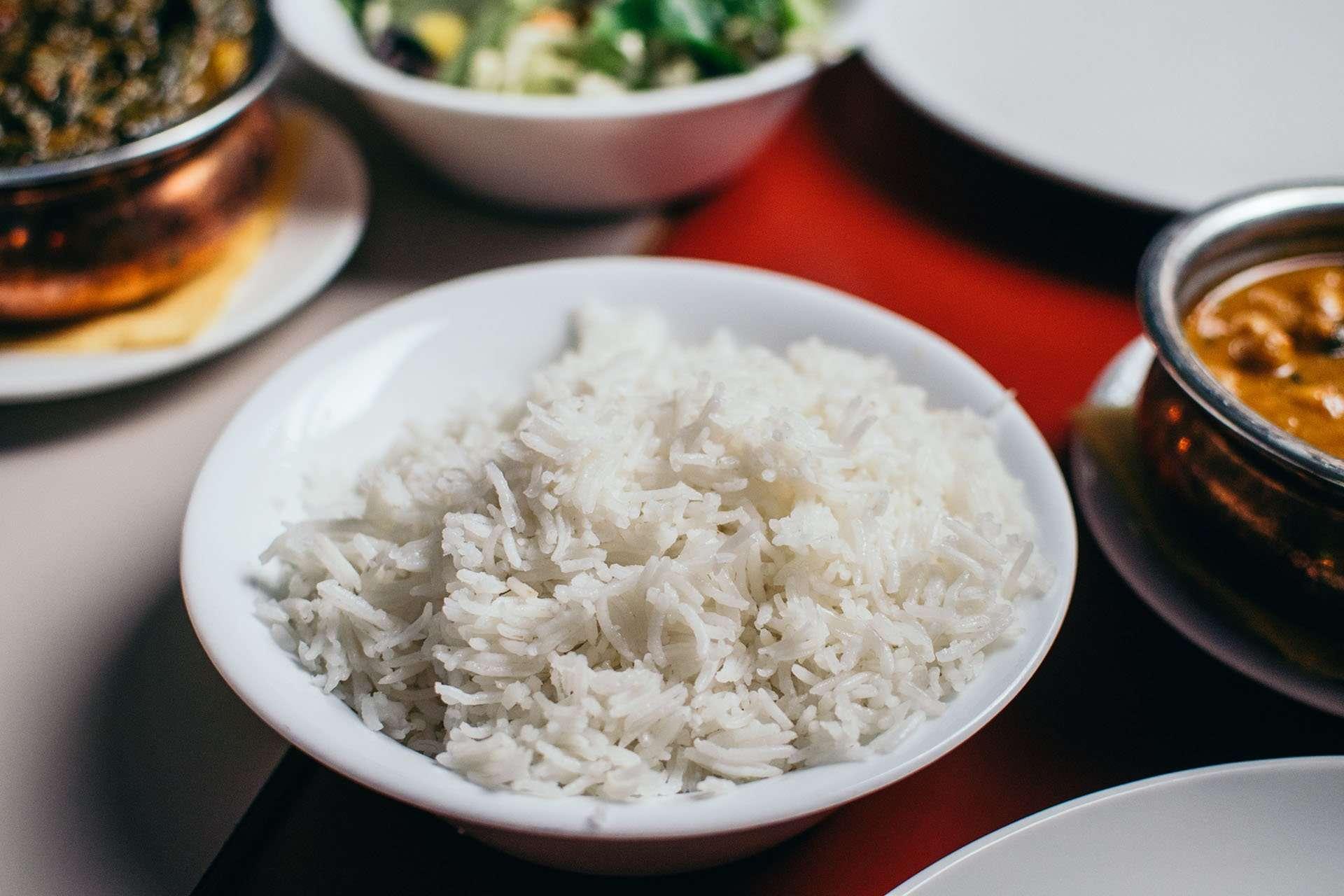Arsénico y arroz