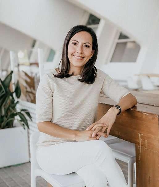 Nutricionista y Dietista - Lucía Redondo Cuevas