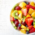 Fruta de postre, ¿sí o no?